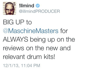illmind shout out
