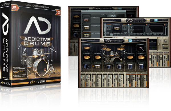 XLN Addictive Drums Review | Maschine Masters