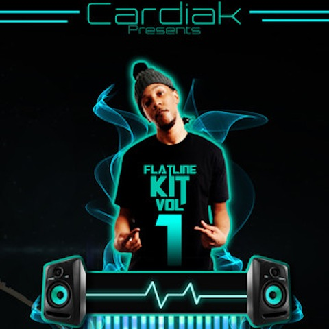 Cardiak Presents The Flatline Kit Vol. 1 Review