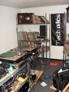 DJ Vinyl Records