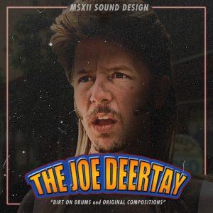 Joe Deertay