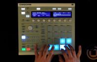 Advanced Hihat Drumming in Maschine