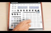 Boom Bap Drums on the Maschine