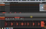 Chop Drum Breaks in Maschine Mikro MK2