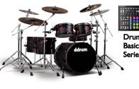 Drum Basics in Maschine part 3