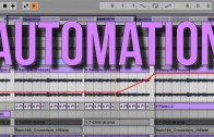 Effects and Basic Automation in Ableton