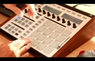 How to make a beat in Maschine part 1