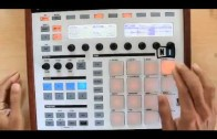 How to make a beat in Maschine part 4