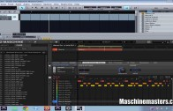 How to Record Maschine 2 audio in Studio One