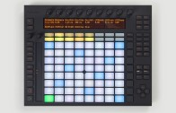 How to Setup Auto Chop Template in Ableton Push like Maschine