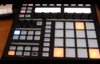 How to use Maschine Step Edit to Sequence