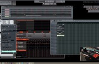 How to use Maschine with FL Studio pt.2