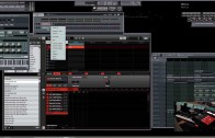 How to use Maschine with FL Studio pt. 4