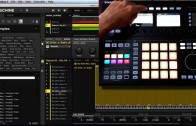 Import 1.8 projects and Use Sample Loop in Maschine 2.0