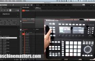 Import personal Drum Library in Maschine Studio 2.0