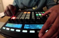Making the Beat in Maschine Ep. 1