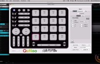 Mapping QuNeo to Control NativeInstruments Maschine Software
