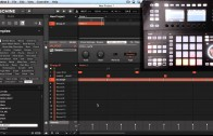 Maschine 2.0 How to add Swing using Nudge