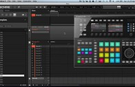 Maschine 2.0 How to set up audio interface