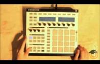 Maschine Finger Drumming Tutorial pt 2