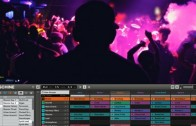 Performing Live with Native Instruments Maschine