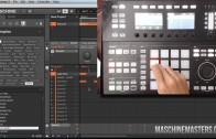 Program a Basic Drum Pattern with Maschine 2.0 Step Mode