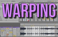 Sampling and Warping in Ableton