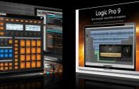 Sampling Mp3 with Maschine VST in Logic Pro