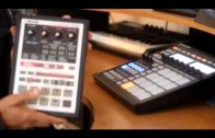 Using Maschine with Oldschool Hardware Samplers