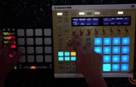 Ways to Use QuNeo with NativeInstruments Maschine