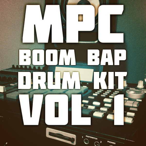 mpc boom bap drumkit vol 1 review maschine masters. Black Bedroom Furniture Sets. Home Design Ideas