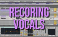 Ableton Beatdown: Recording and Organzing Song Sessions