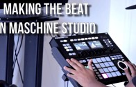 Making the Beat in Maschine Ep. 5