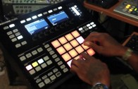 Making the Beat in Maschine Ep. 7