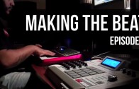 Making the Beat in Maschine Ep. 8