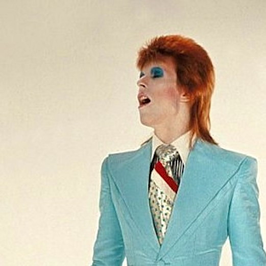 life on mars david bowie - 521×521