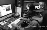 Making the Beat Ep. 12 w/ Foreign Allegiance