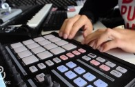Making the Beat in Maschine Ep 14