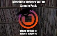 Maschine Masters Sample Pack Saturday 111