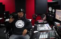 Making the Beat Ep.19 w/ MPC Ren (Ghetto Gospel 2)