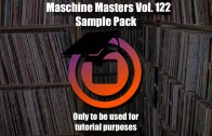 Maschine Masters Sample Pack Saturday 122