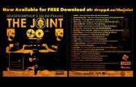 Dead End Hip Hop x Salem Psalms #TheJoint Mixtape