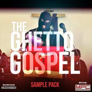 Ghetto Gospel 1 Billy Blass