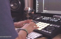 Making the Beat Ep. 21 w Maschine Studio – Rhythm Roulette Style