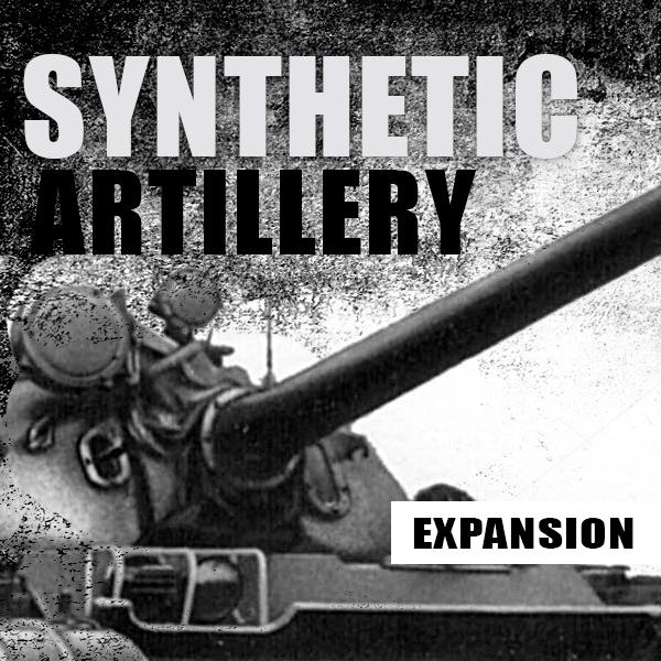 synthetic artillery