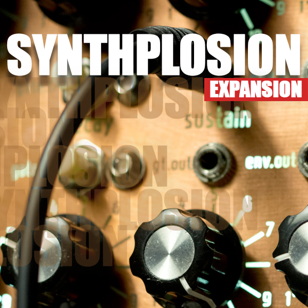 synthplosion