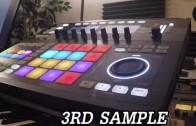 Making the Beat Ep. 22 w Maschine Studio – Sound Oracle Kit