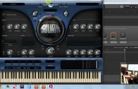 Routing Play VST Multi Out in Maschine