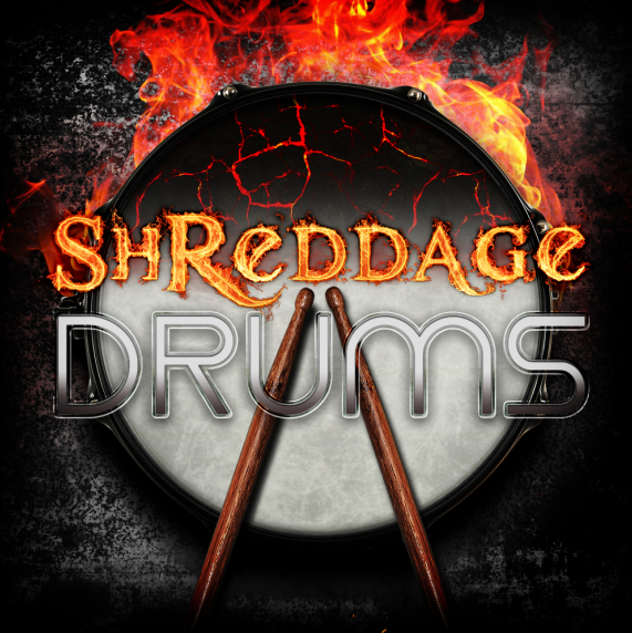 Impact Soundworks – Shreddage Drums