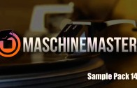 Maschine Masters Sample Pack Saturday 144